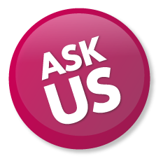 Ask us form